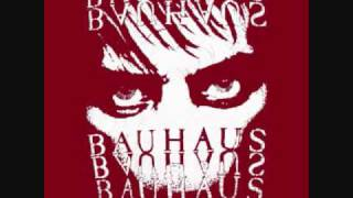 Spy in the cab by Bauhaus