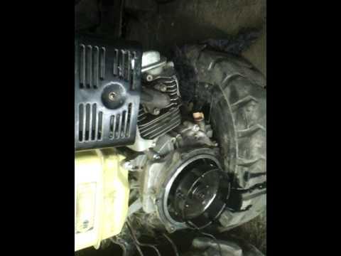Мини трактор белорус 132н
