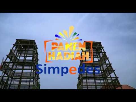Panen Hadiah Simpedes 2018 | BRI JEPARA | @ Sekuro Village