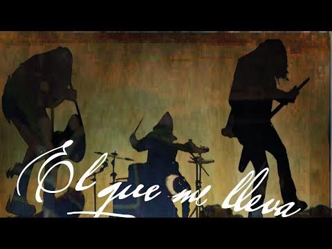 La Renga - El que me lleva [El nuevo adelanto del próximo disco]