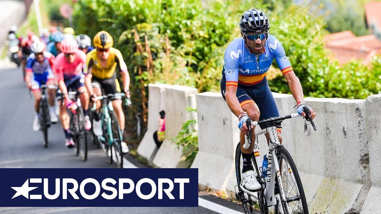 Come Bauke Mollema ha vinto Il Lombardia 2019