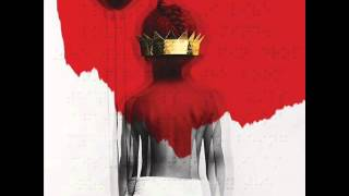 Rihanna - Never ending (ANTI album)