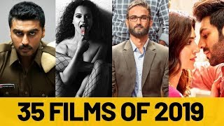 35 Upcoming Bollywood Movies of 2019 | High Expectations