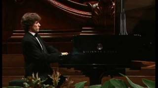 Rafal Blechacz - Chopin Nocturne N° 17 In B, Op. 62 N°1, CT 124.