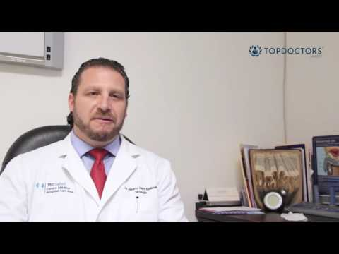 Tsiprolet contra la prostatitis