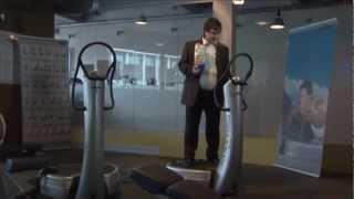 Bart De Wever is geen fan van fitness | Tegen De Sterren Op | VTM