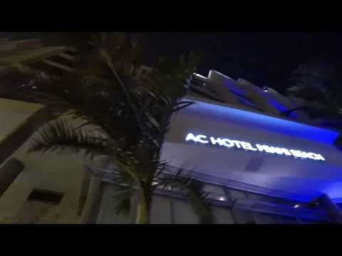 AC Hotel Miami Review