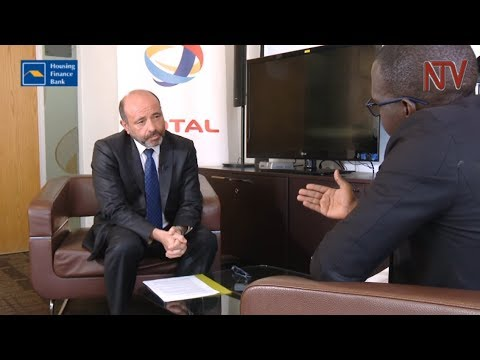 Total E&P ready for Uganda's Pipeline Project, says CEO
