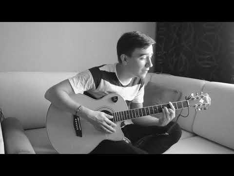 Скриптонит feat. Major Lazer - Где твоя любовь (кавер/cover)