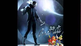 Chris Brown - I'll Go