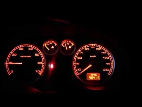 Das Benzin auf den Verkauf