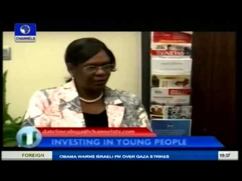 Dateline Abuja: Investing In Young People On World Population Day. PT1