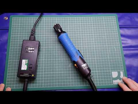 Sumake-Premium Brush Less Dc Screwdrivers Electric Torque Screwdriver