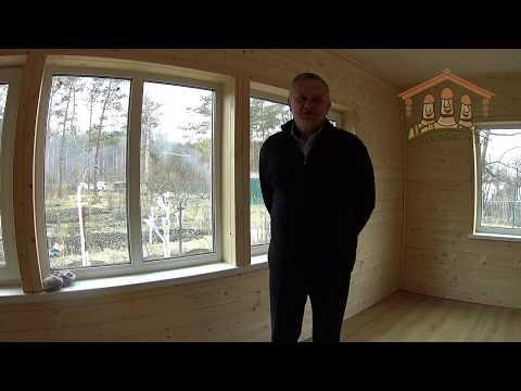 Григорьев М.В. - видеоотзыв о строительстве