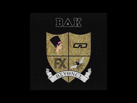 Beyoncé - Diva (BΔK Studio Version) [RODS | FX Mix]