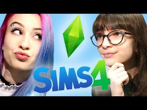 The Sims 4 w/Veronka - Zariaďujeme dom