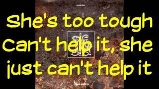 She's Too Tough - Def Leppard (Lyrics)