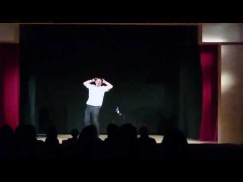 Video 6 de Gelo Fuentes