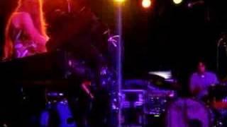 Charlotte Martin - 'Cut the Cord' - Chicago, IL 10/9/07