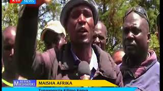 Afrika Mashariki full bulletin Maisha Afrika