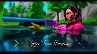 """Rod Wave - Letter From Houston """" Fortnite Montage"""""""