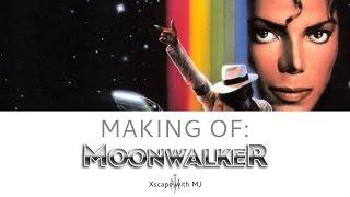 Making Of Michael Jacksons Moonwalker