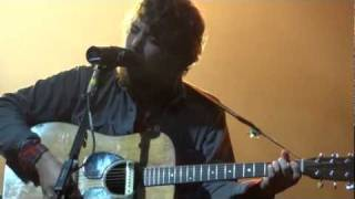 Fleet Foxes - Montezuma / He Doesn't Know Why - The Green Man Festival - 20.08.11