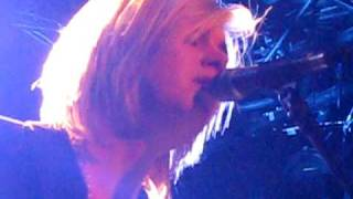 "Anna Ternheim - ""My secret"" (live Paris 2009)"