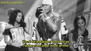 50 Cent - Surrounded By Hoes (Legendado)