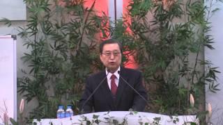 나겸일 목사 초청 신년축복성회(2016. 2. 1.  저녁집회)