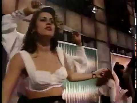 Club MTV - Madonna - Rescue Me *1991*