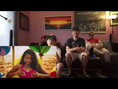 KYLE - iSpy (feat. Lil Yachty) [Official Music Video] | REACTION
