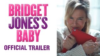 Bridget Joness Baby  Official Trailer HD