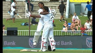 South Africa vs Sri Lanka | 1st Test | Day 4 wrap