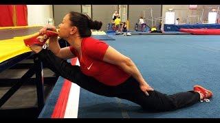 WUSHU TUTORIAL:  Advanced Stretching