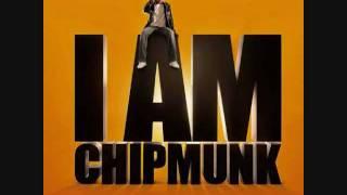 chipmunk - chip diddy chip