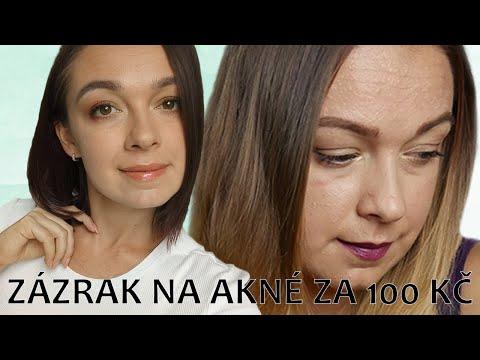 Make up skrývá tisíce vrásek