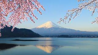 Lake Ashi, Tokyo