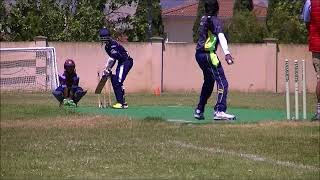 NYCL Girls - 10/10 2018 : Highlights Game 2
