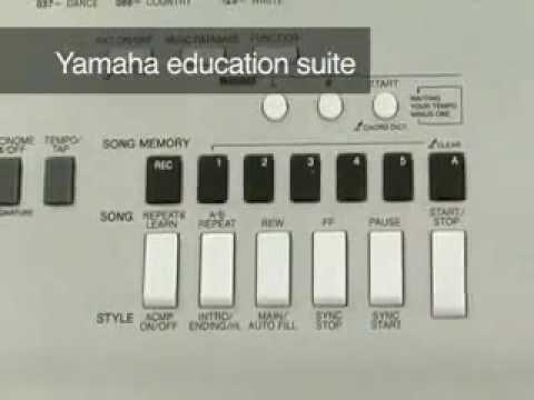 Yamaha ypg 235 235 76 key portable grand piano ebay for Yamaha ypg 235 manual