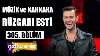 Yılbaşı Gecesinde O Ses Türkiye'de Yaşananlar |Gel Konuşalım 305. Bölüm