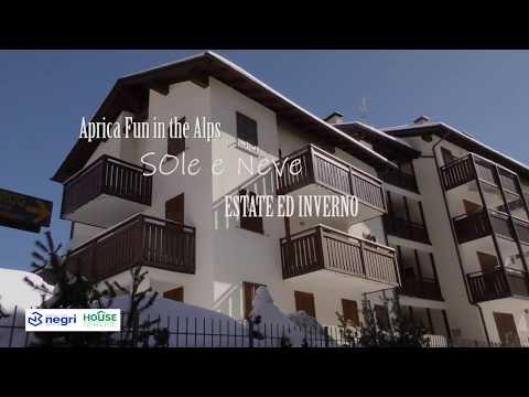 Video - Condominio Tre Mori - Bilocale in Vendita