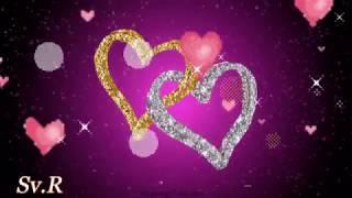 ОТКРЫТКА: С Днем всех влюбленных! С Днем Святого Валентина! Красивое поздравление.