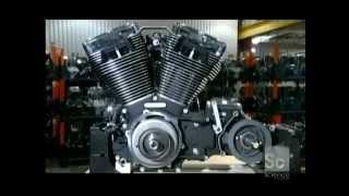 Video Động cơ xe máy