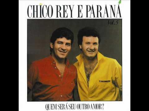 Zé Gatão - Chico Rey e Paraná