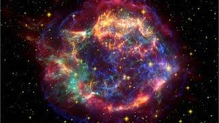 国立天文台・理研講演会 宇宙が物語る物質の起源