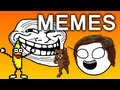 Point Culture sur les memes (Nyan Cat, Trololo...)