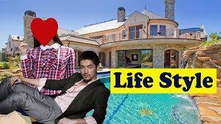 Hu Ge  Net worth,Family,Girlfriend,Salary,House,Cars,Pets,Biography,Lifestyle