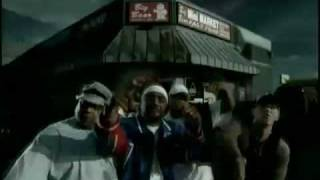 """BrokeNCYDE and D12 - 40 oz, Double Fisted remix """"OFFICIAL"""" VIDEO * C-Minn"""