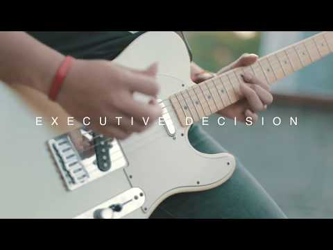 GOOD MORNING EVERYONE -  EXECUTIVE DECISION (ROOFTOP LIVE SESSION)